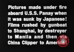 Image of United States ship Pannay China, 1937, second 34 stock footage video 65675042113