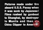 Image of United States ship Pannay China, 1937, second 36 stock footage video 65675042113