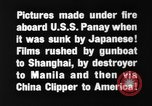 Image of United States ship Pannay China, 1937, second 37 stock footage video 65675042113