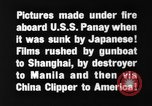 Image of United States ship Pannay China, 1937, second 38 stock footage video 65675042113