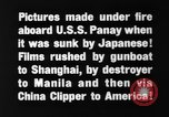 Image of United States ship Pannay China, 1937, second 39 stock footage video 65675042113