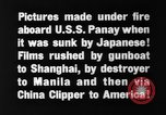 Image of United States ship Pannay China, 1937, second 40 stock footage video 65675042113