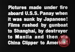 Image of United States ship Pannay China, 1937, second 41 stock footage video 65675042113
