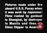 Image of United States ship Pannay China, 1937, second 42 stock footage video 65675042113