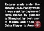 Image of United States ship Pannay China, 1937, second 43 stock footage video 65675042113