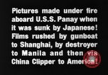 Image of United States ship Pannay China, 1937, second 44 stock footage video 65675042113