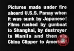 Image of United States ship Pannay China, 1937, second 45 stock footage video 65675042113