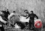 Image of injured men Nanking China, 1937, second 5 stock footage video 65675042123