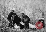 Image of injured men Nanking China, 1937, second 10 stock footage video 65675042123