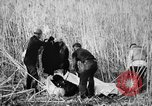 Image of injured men Nanking China, 1937, second 11 stock footage video 65675042123