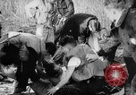 Image of injured men Nanking China, 1937, second 14 stock footage video 65675042123
