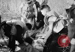 Image of injured men Nanking China, 1937, second 15 stock footage video 65675042123