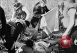 Image of injured men Nanking China, 1937, second 16 stock footage video 65675042123