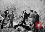Image of injured men Nanking China, 1937, second 22 stock footage video 65675042123