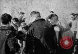 Image of injured men Nanking China, 1937, second 27 stock footage video 65675042123