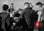 Image of injured men Nanking China, 1937, second 28 stock footage video 65675042123