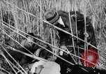 Image of injured men Nanking China, 1937, second 34 stock footage video 65675042123