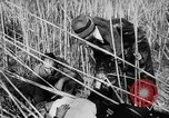 Image of injured men Nanking China, 1937, second 35 stock footage video 65675042123