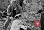 Image of injured men Nanking China, 1937, second 48 stock footage video 65675042123