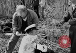 Image of injured men Nanking China, 1937, second 49 stock footage video 65675042123
