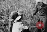 Image of injured men Nanking China, 1937, second 60 stock footage video 65675042123
