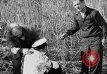 Image of injured men Nanking China, 1937, second 61 stock footage video 65675042123