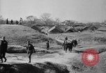 Image of injured men Nanking China, 1937, second 15 stock footage video 65675042124