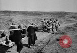 Image of injured men Nanking China, 1937, second 21 stock footage video 65675042124