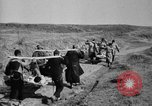 Image of injured men Nanking China, 1937, second 22 stock footage video 65675042124