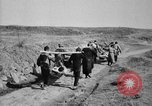 Image of injured men Nanking China, 1937, second 24 stock footage video 65675042124