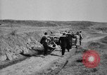 Image of injured men Nanking China, 1937, second 26 stock footage video 65675042124