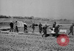Image of injured men Nanking China, 1937, second 27 stock footage video 65675042124