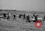 Image of injured men Nanking China, 1937, second 28 stock footage video 65675042124