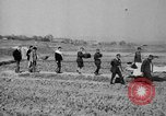 Image of injured men Nanking China, 1937, second 29 stock footage video 65675042124
