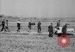 Image of injured men Nanking China, 1937, second 31 stock footage video 65675042124