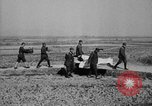Image of injured men Nanking China, 1937, second 35 stock footage video 65675042124