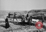 Image of injured men Nanking China, 1937, second 41 stock footage video 65675042124