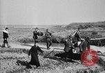 Image of injured men Nanking China, 1937, second 42 stock footage video 65675042124