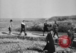 Image of injured men Nanking China, 1937, second 44 stock footage video 65675042124