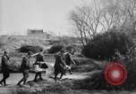 Image of injured men Nanking China, 1937, second 48 stock footage video 65675042124