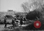 Image of injured men Nanking China, 1937, second 49 stock footage video 65675042124