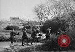 Image of injured men Nanking China, 1937, second 51 stock footage video 65675042124