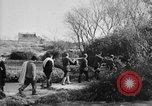 Image of injured men Nanking China, 1937, second 53 stock footage video 65675042124