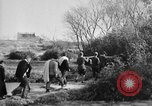 Image of injured men Nanking China, 1937, second 54 stock footage video 65675042124