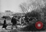Image of injured men Nanking China, 1937, second 55 stock footage video 65675042124