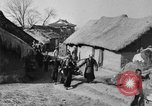 Image of injured men Nanking China, 1937, second 57 stock footage video 65675042124