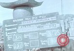 Image of shadow details Hiroshima Japan, 1946, second 1 stock footage video 65675042126