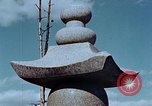 Image of shadow details Hiroshima Japan, 1946, second 8 stock footage video 65675042126