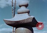 Image of shadow details Hiroshima Japan, 1946, second 12 stock footage video 65675042126