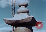 Image of shadow details Hiroshima Japan, 1946, second 16 stock footage video 65675042126